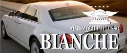 TUTTE LE AUTO BIANCHE DA CERIMONIA