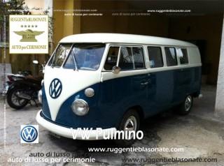 VW PULMINO T1