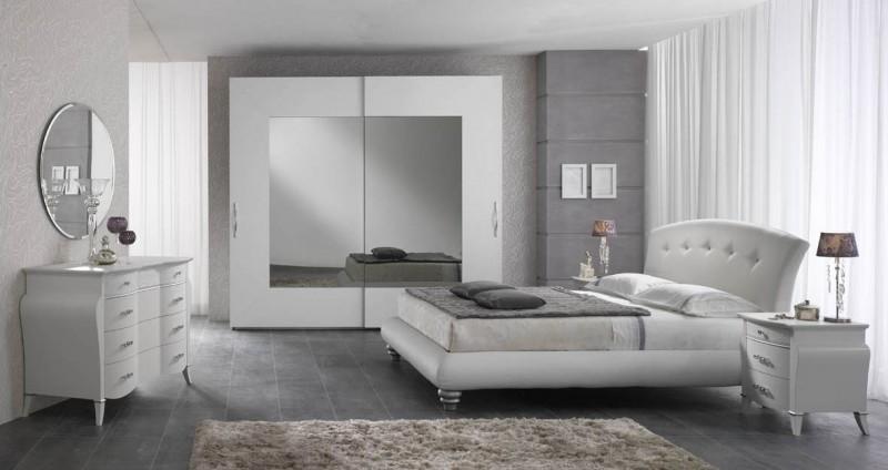 Spar - Camere da letto stile moderno contemporaneo ...