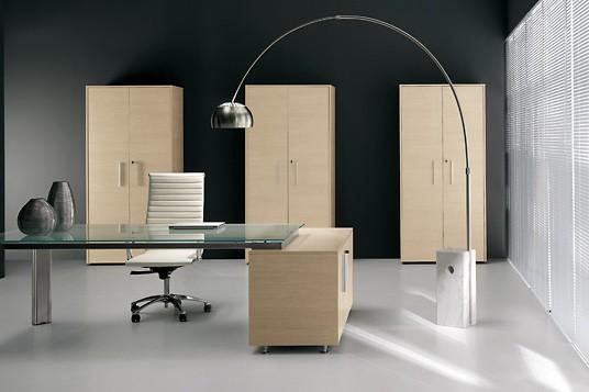 Uffici for Office design arredo ufficio
