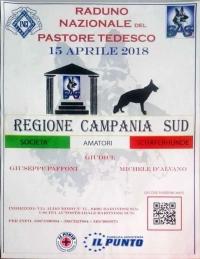 Raduno Nazionale del Pastore Tedesco