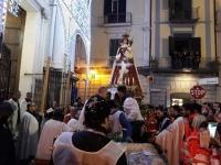 Festa della Madonna delle Galline - Pagani