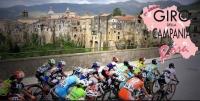 """""""Giro della Campania Rosa"""" Mercato San Severino"""