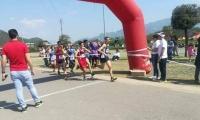 """Campionati Regionali giovanili di corsa su strada """"Trofeo Claudio D'Arco"""""""
