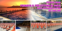 ESTATE LIDOLIDO 2018 prenota il tuo lettino sul solarium della nostra splendida piscina  a Salerno