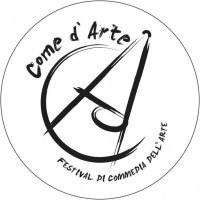 Logo del Festival di Commedia dell'Arte