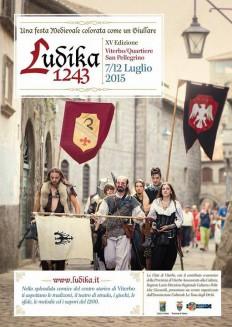 Ludika XV Anno - 2015