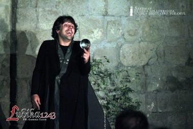 SandMan al Festival di Ludika 1243