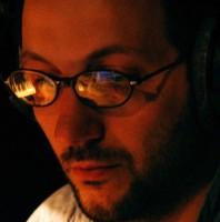 il cantante David Barittoni