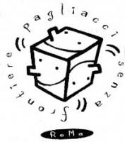 Logo dei Pagliacci senza Frontiere