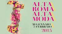 BackStage AltaRoma AltaModa 2015
