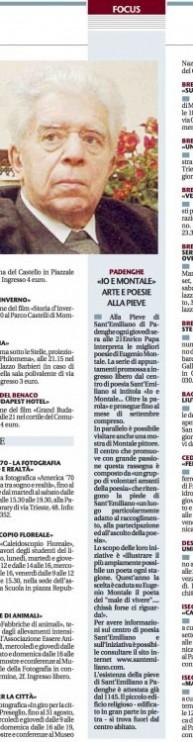 Giornale do Brescia 21-Agosto 2014
