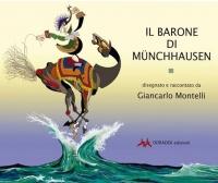 «Il Barone di Münchhausen» di Giancarlo Montelli