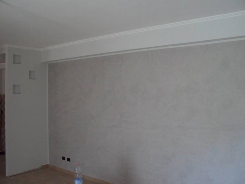 Stucco soffitto bagno stucchi decorativi realizzazioni e - Cartongesso bagno ...
