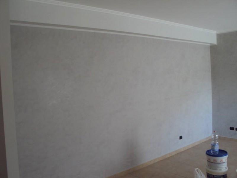 Pitturazione interna e cartongesso abitazione 3