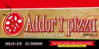 ADDOR I PIZZA PIZZERIA FLASH FOOD