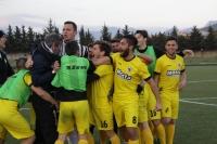 Battipagliese - Castel San Giorgio 2-1
