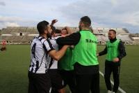 Battipagliese - San Vito Positano 4-1