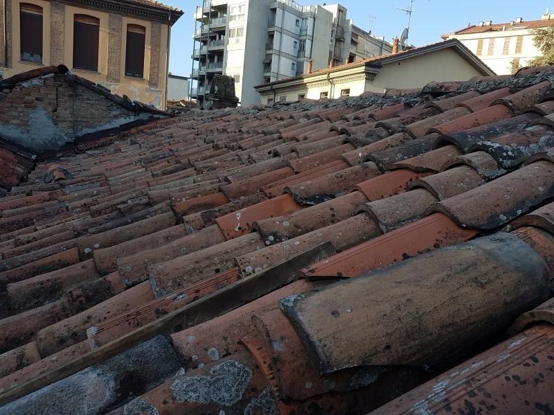 Rifacimento tetto condominiale - Provincia Alessandria