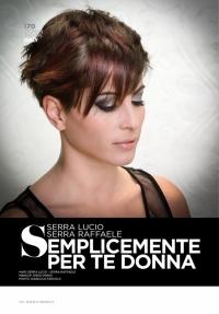 la rivista Htrends sceglie serra parrucchieri