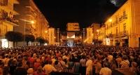 BARILE - Notte bianca a Salerno con Tullio de Piscopo e Tony Tammaro